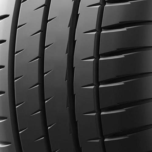 Michelin Pilot Sport 4 S Performance 305/30ZR20 - MIC23115
