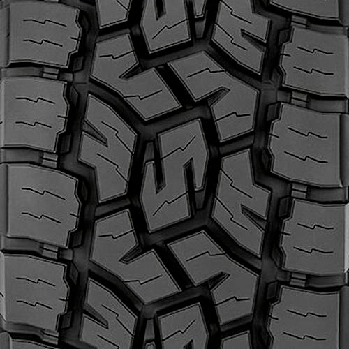 Toyo Tires Open Country A/T III All Terrain LT325/50R22 - 355300