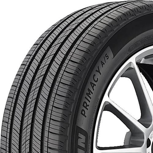 Michelin Primacy A/S All Season 225/60R18 - MIC64429