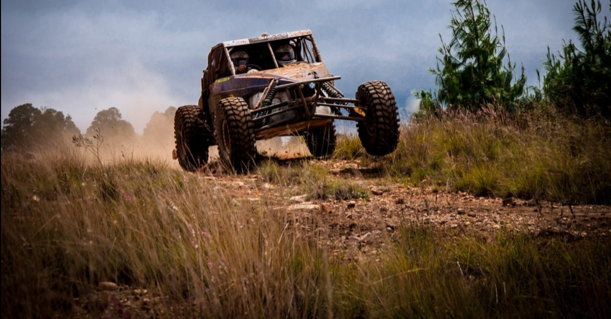 WHAT TO PACK FOR THE KIDS WHEN OFF-ROADING PART 2
