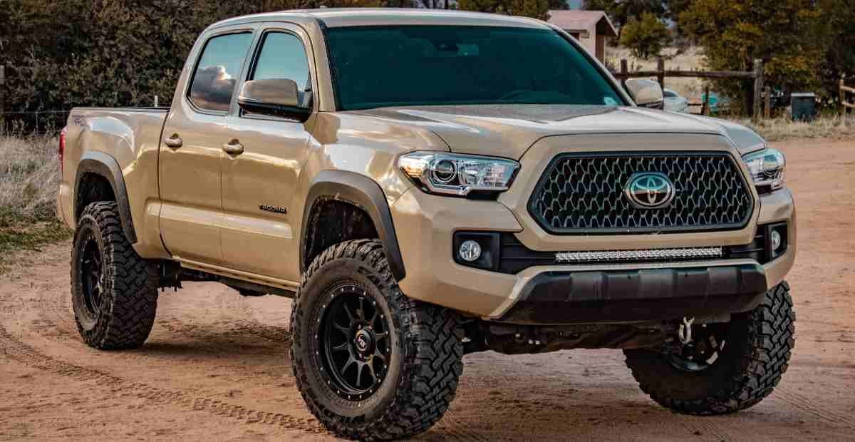 THE BENEFITS OF AN OFF-ROAD LIFT KIT