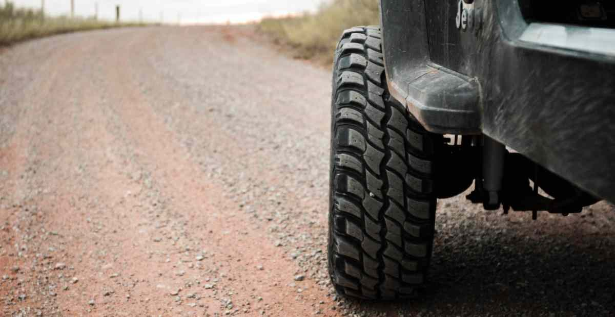 THE BEST RIM & TIRE SET BRANDS FOR YOUR TRUCK