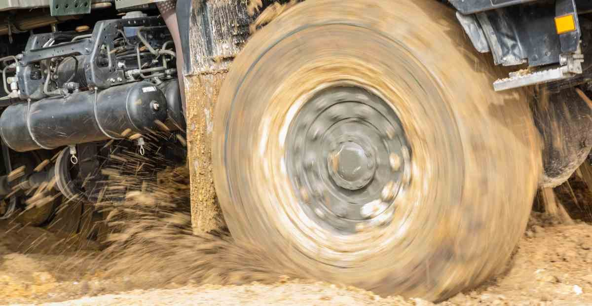 WHY YOU SHOULD FINANCE YOUR NEXT SET OF TRUCK WHEELS