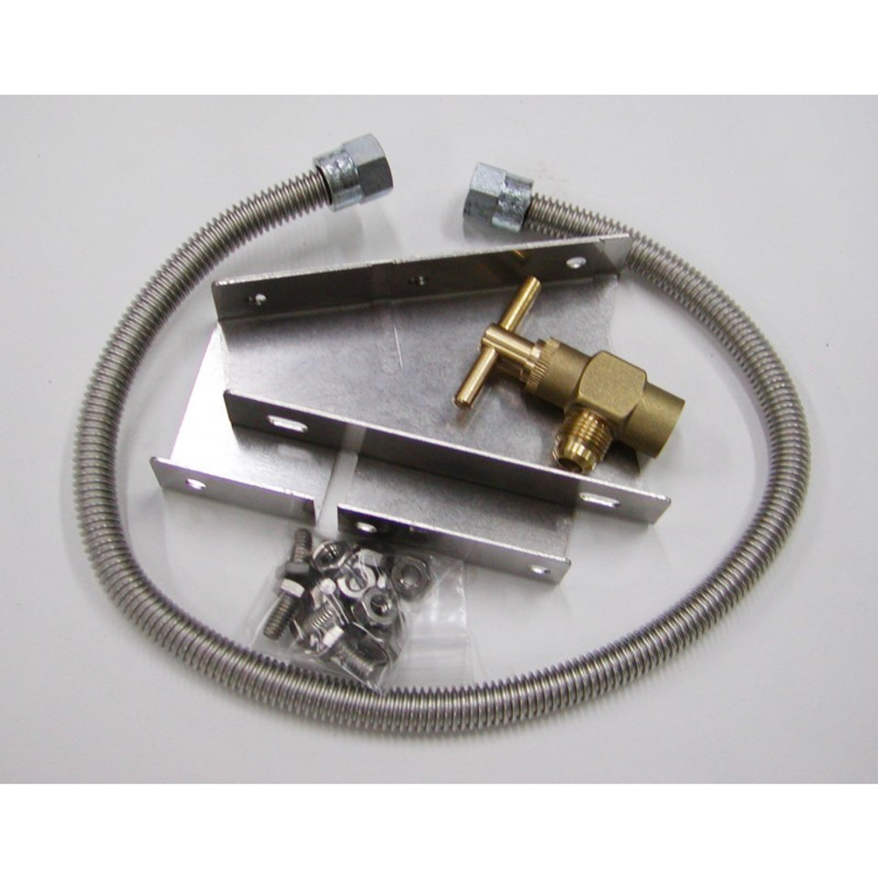 Blichmann Floor Standing Burner Installation Kit