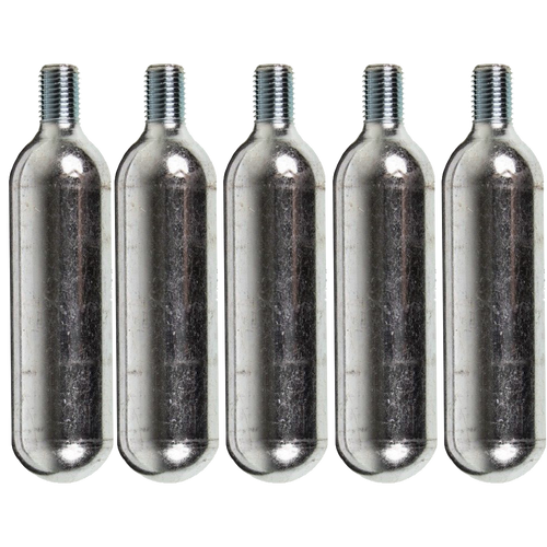 5 LB CO2 Cylinder, Aluminum - Kegconnection