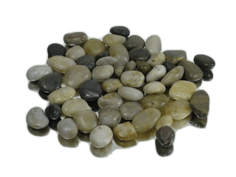 03015MX Large River Rocks  (1 bag)