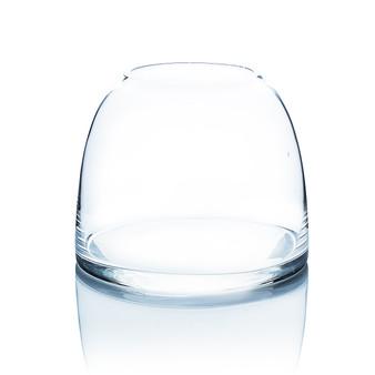 """VBC0706 Dome Bowl Vase - 5.5"""" H (6 pcs)"""