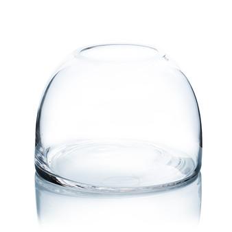 """VBC0806 Dome Bowl Vase. H: 5.5"""" (6 pcs)"""
