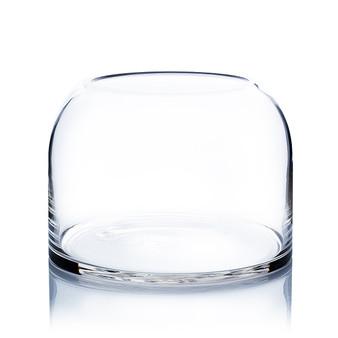 "VBC1007 Dome Terrarium Vase. H: 7"" (4 pcs)"