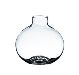 """VBD0104 Round Small Bud Vase - 4"""" (24pcs)"""