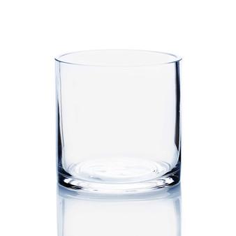 """VCY0505 Cylinder Glass Vase - 5""""x5"""" (12 pcs)"""