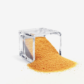 SAND02OR Decorative Colored Sand - Medium Grain, Orange (14 oz Bag)