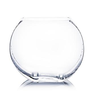 """VMV0807 Square Moon Vase - 6.8"""" (12 pcs)"""