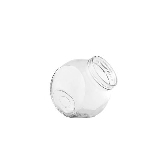 """VCJ3505 Tilt or Stand Cookie Jar Vase - Small, 5"""" (24 pcs)"""