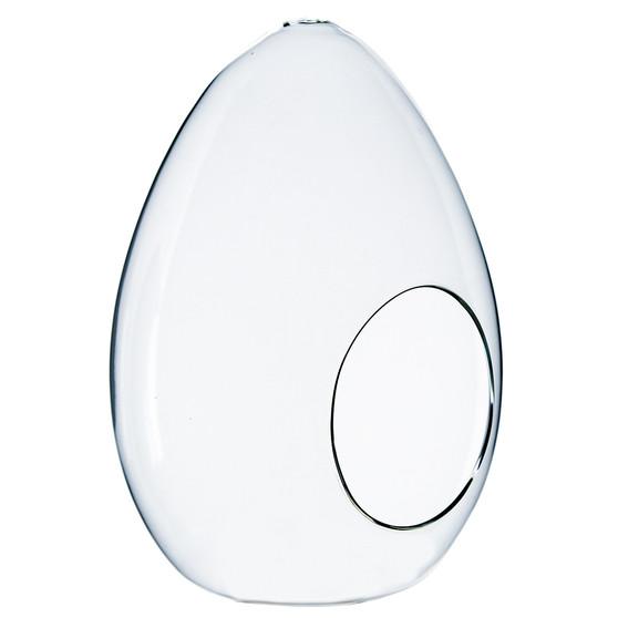 """HCH1310 Large Egg Terrarium - 10"""" H (12 pcs)"""