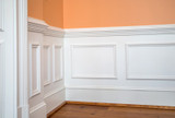 What's the Difference Between Paneling & Wainscoting?