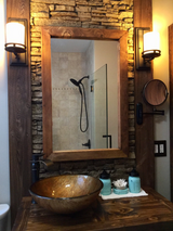 Update Your Bathroom for 2021 With Wall Panels