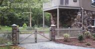 Good Columns Make Good Fences