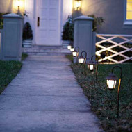 5 Outdoor Lighting Ideas for Illuminating Curb Appeal