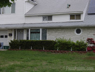 Spring Spruce-Up Series: Excellent White Siding