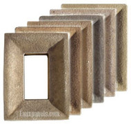 Decorative Switch Covers and Frames