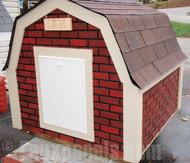 New Tricks: Building a Dog House
