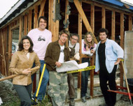 """Final Episode of Extreme Makeover: Home Edition - Rebuilding Joplin's """"Heart of America"""""""