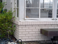 Asphalt Siding Replaced to Save a 1920s House