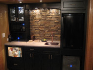 Compact Kitchen Project