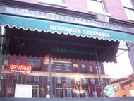 Treehouse in Greenwich Village