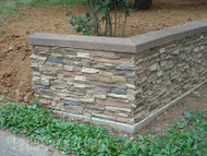 Great Walls! Two Outstanding Outdoor Wall Ideas