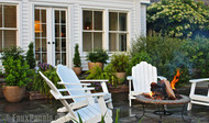 Outdoor Living Areas: Ideas With a Breath of Fresh Air