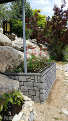 Easy DIY Retaining Wall Projects