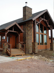 9 Ways to Accent a Home Exterior with Decorative Stone