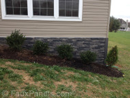 Foundation Covering: Curb Appeal Made Easy