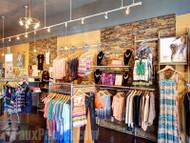 Retail Interior Design for a Bargain