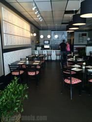 A Look Back at Renae's Corner Restaurant Makeover