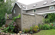 Easy and Affordable Privacy Fence Designs