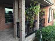 Slatestone Porch Post Wraps Make an Entrance