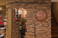 Ingenious Secret Room Idea: The Hidden Bathroom in the Bar