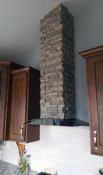 Project Spotlight: DIY Range Hood