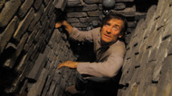 Ready for its Close-Up: Movie Set Design with Faux Brick