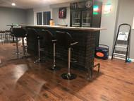 Build Your Own Basement Bar