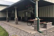 DIY Front Porch Columns