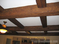 Art of the Coffered Ceiling, Part 2