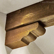 Helpful Tip Tuesday - What Size Corbel?