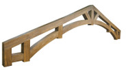 Arched Beams - Making the Impossible Easy