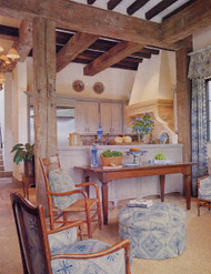 The Benefits Of Using Salvaged Wood