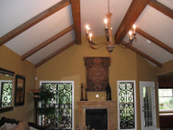 Luxury Ceiling Design: Before and After