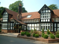 Tudor Style Homes: Building and Renovation with Faux Planks